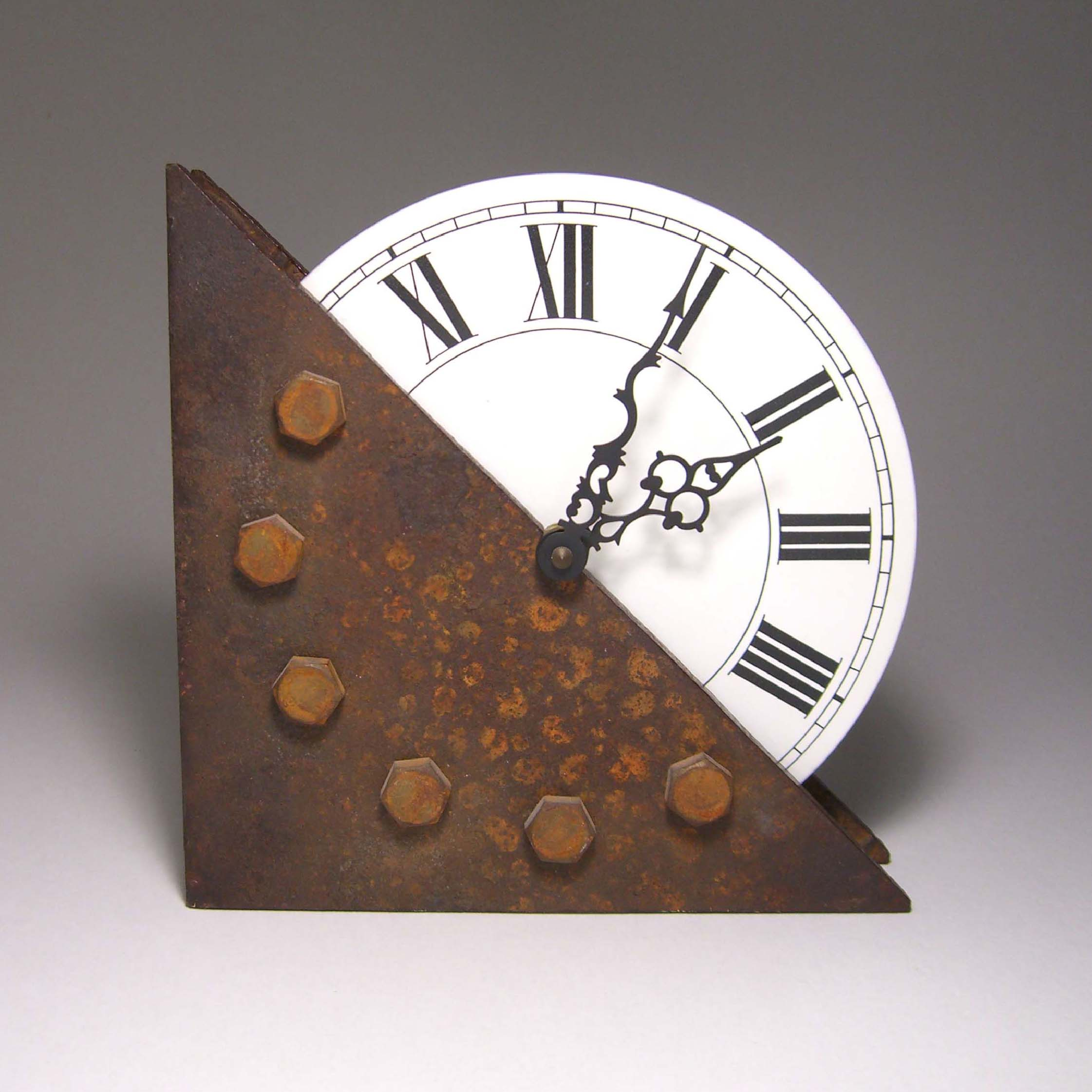 IDSA Post Modern Clock Design Competition 1st place -