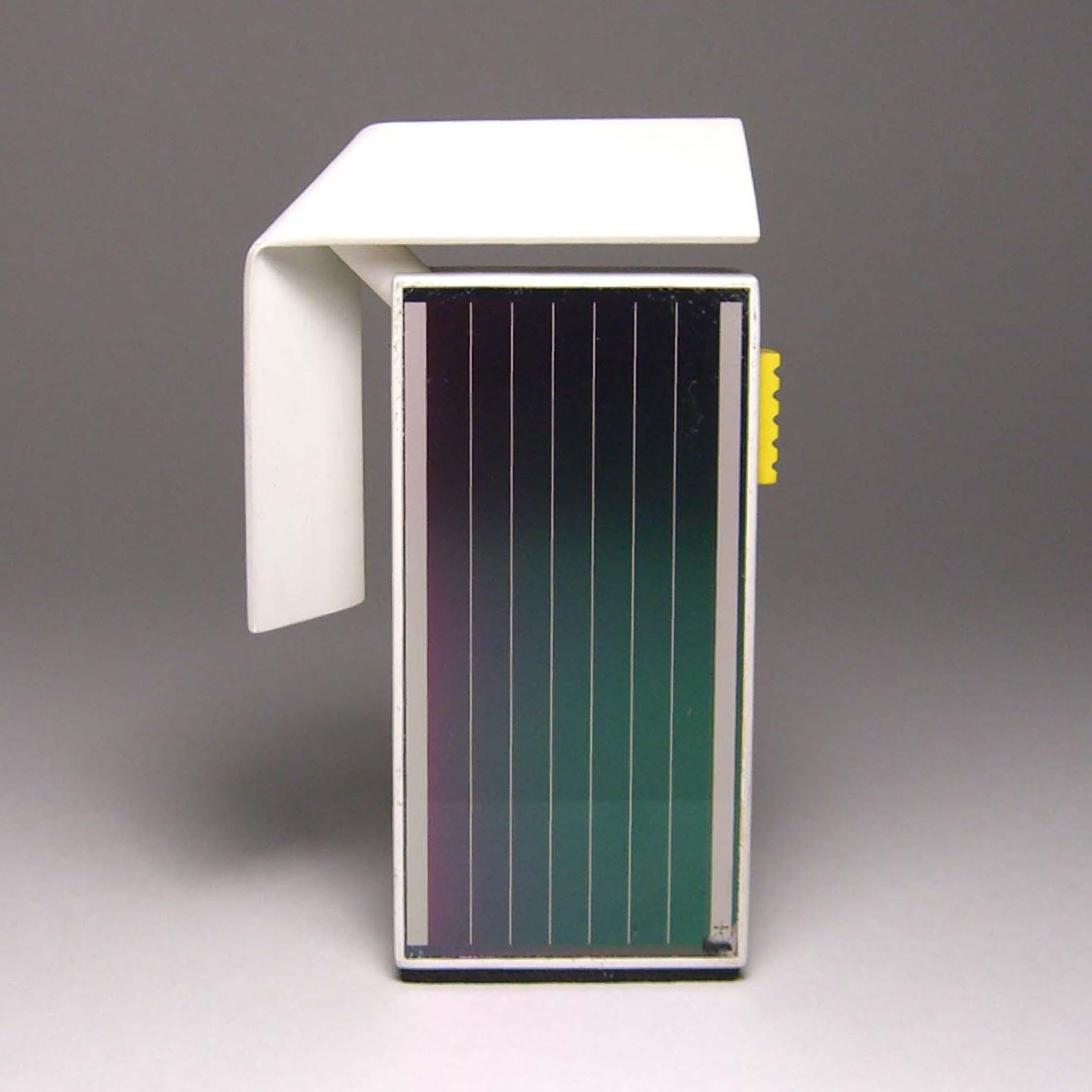 IDSA Solar Fan Design Competition 1st place -