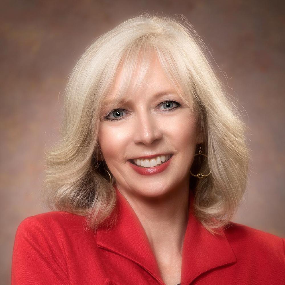 Tammy Gillespie
