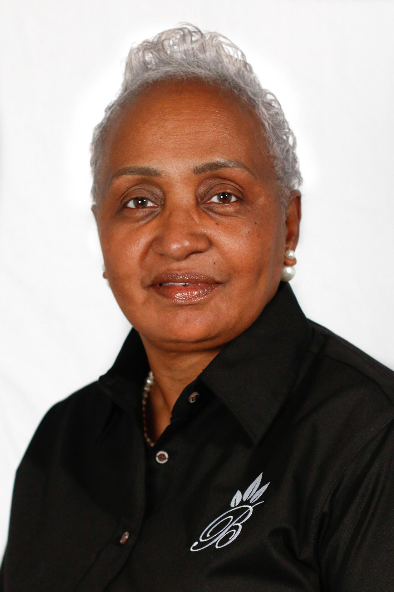 Carmen Newsome,   Administrator