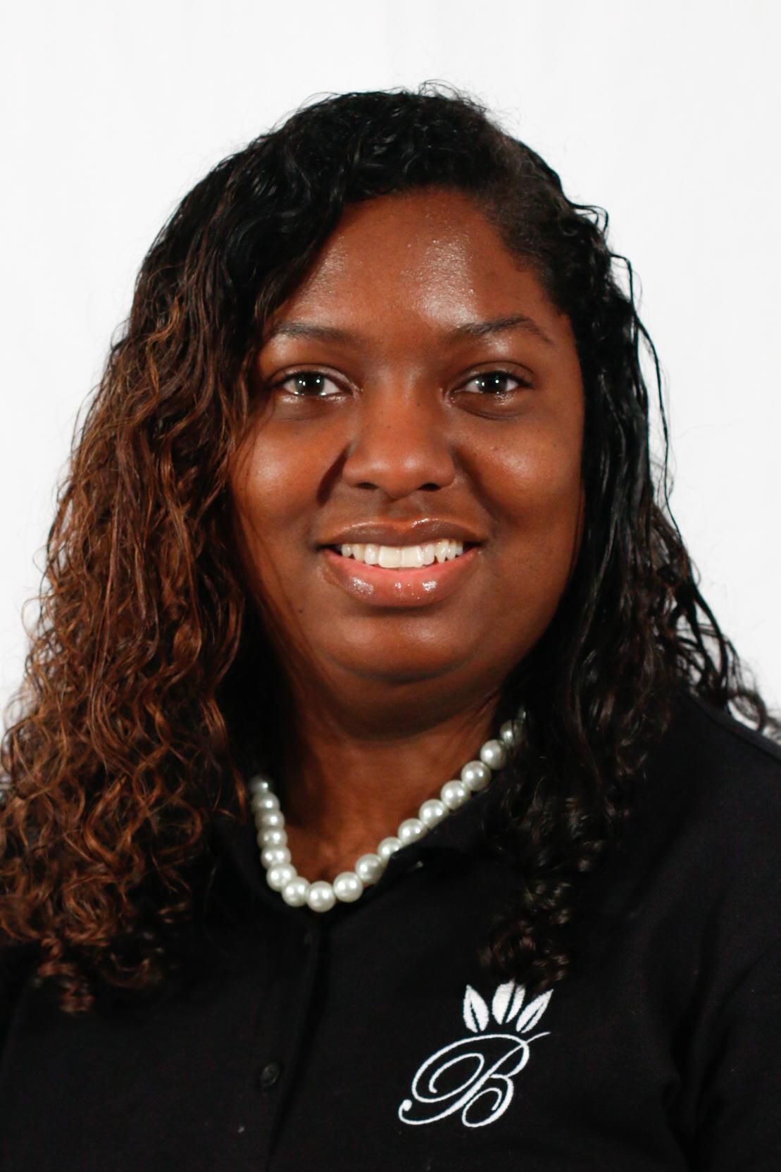 LaShawnda Henderson,   Dollars + Sense Support Staff
