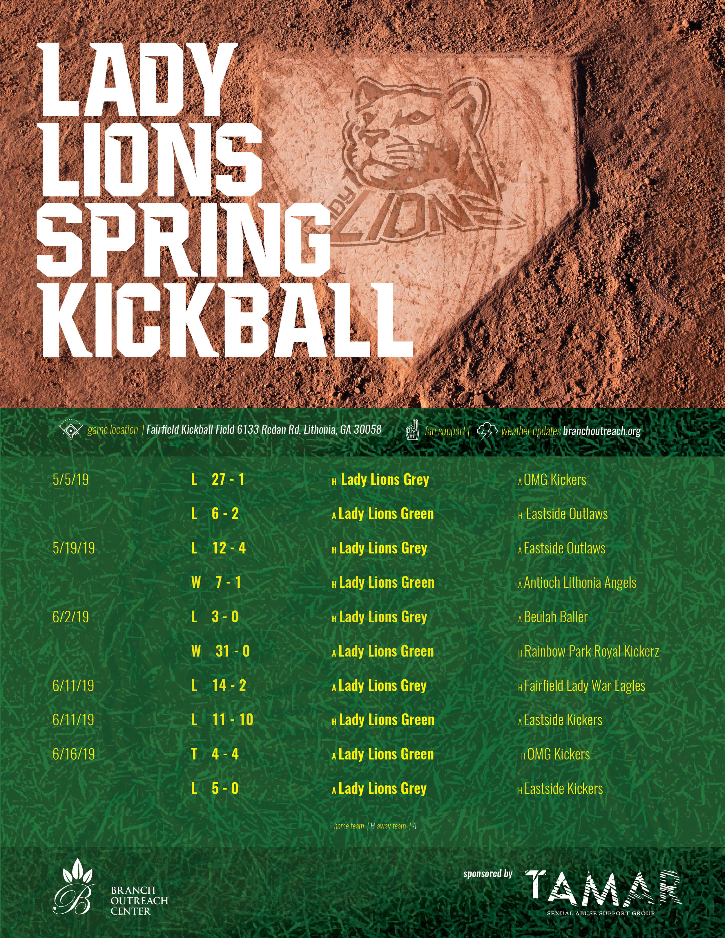 Final Schedule - 2019 Spring Lady Lions.jpg