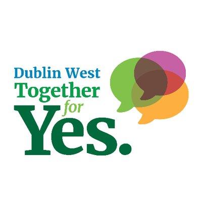 DUBLIN WEST. -