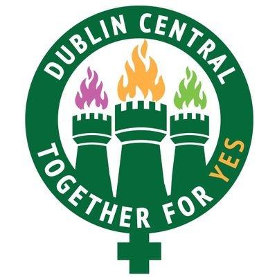 DUBLIN CENTRAL. -
