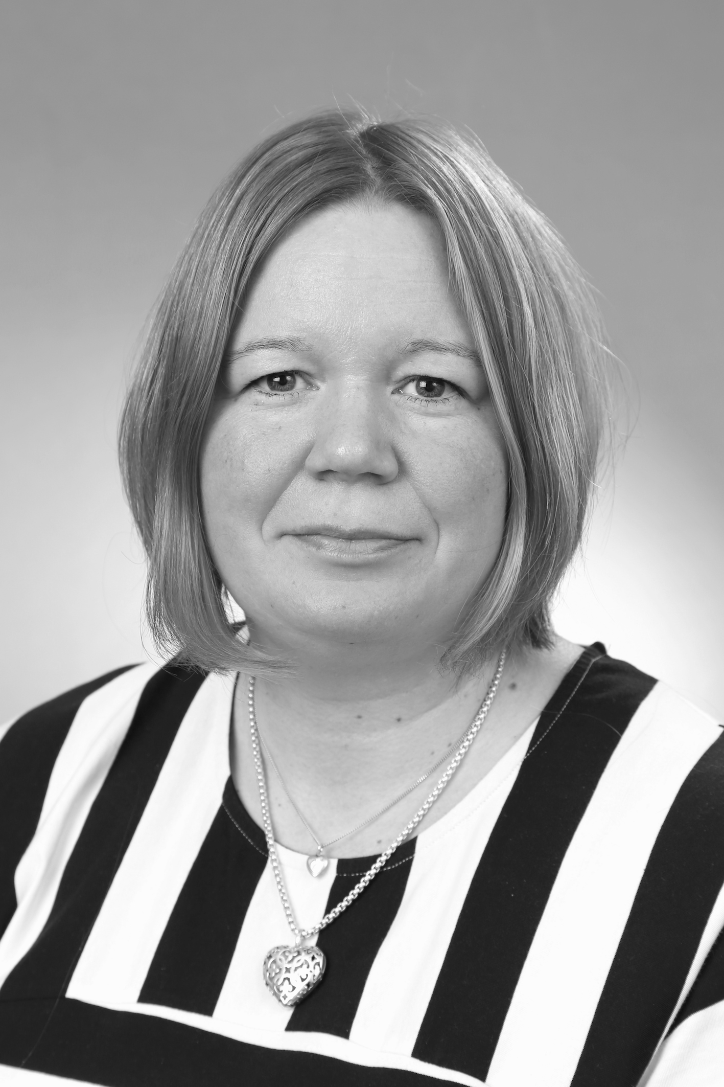 Marja JämsÉn - Asiakaspalvelu