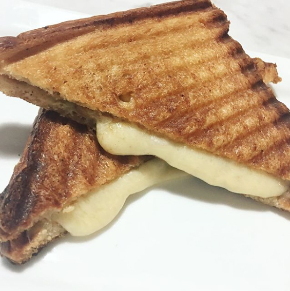 The Babylon - Gruyere + Havarti + Gouda — $7