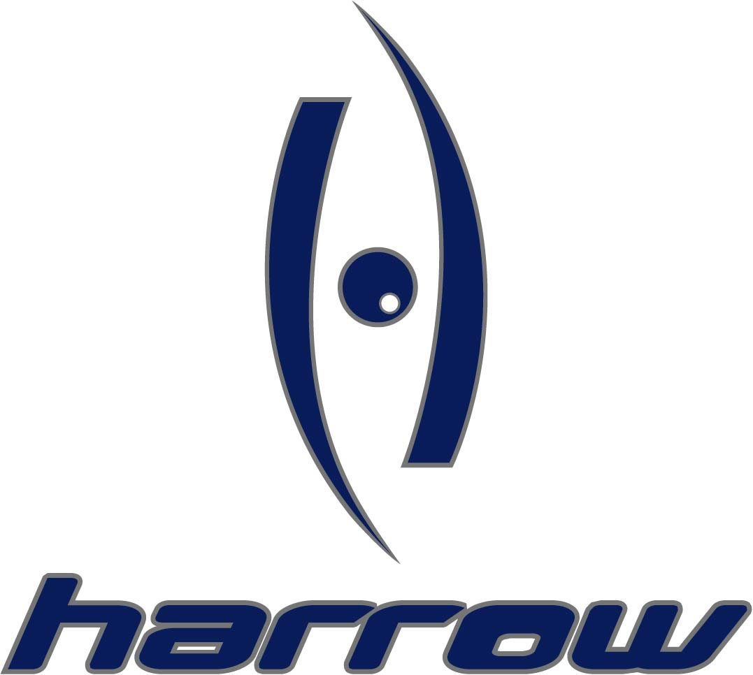 Harrow Sports has been supporting us from the beginning! -