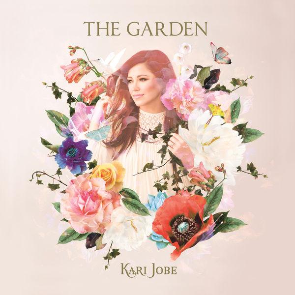 Kari Jobe - The Garden.jpg