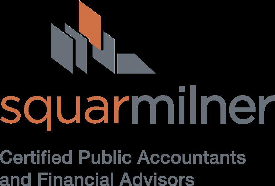 Squar Milner Logo