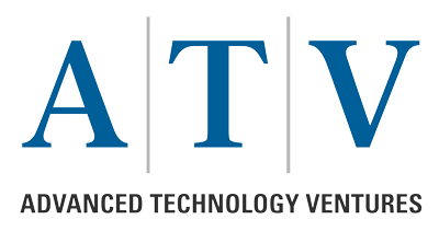 Advanced Technology Ventures (ATV) Logo