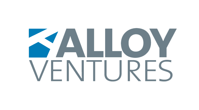 Alloy Ventures Logo