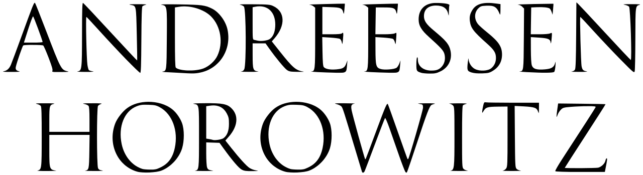 Andreessen Horowitz Logo
