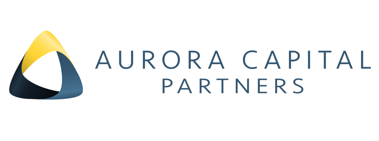 Aurora Capital Logo