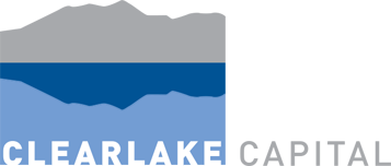 Clearlake Capital Group Logo