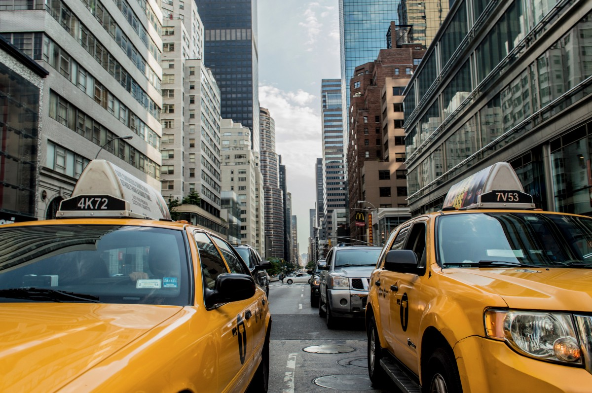 Why UBER Matters, A LOT
