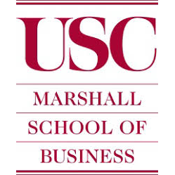 USC Marshall School of Business logo