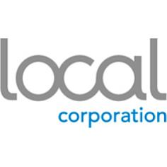 Local Corporation logo