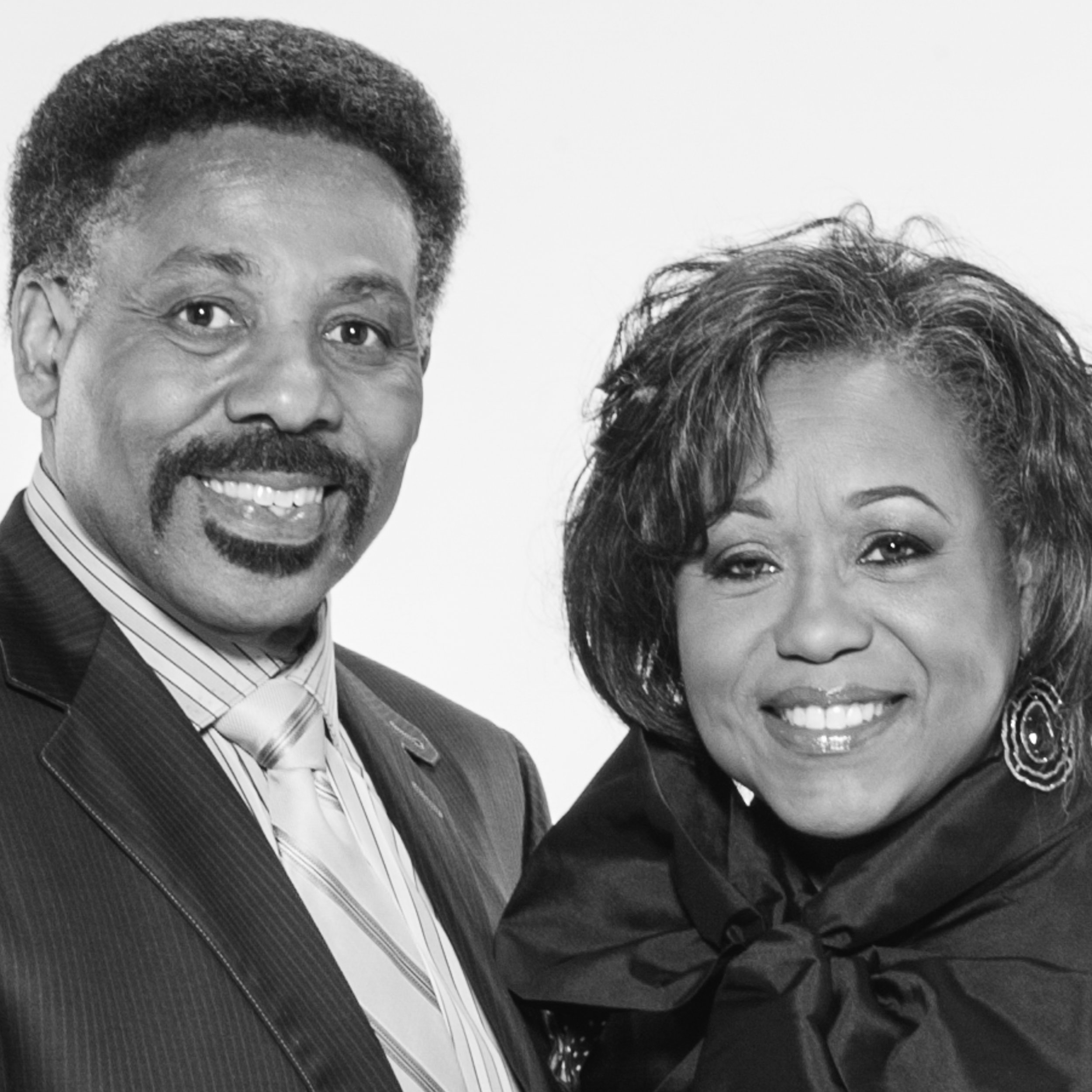 """Drs. Lois & Tony Evans - Oak Cliff Bible Fellowship & The Urban Alternative 