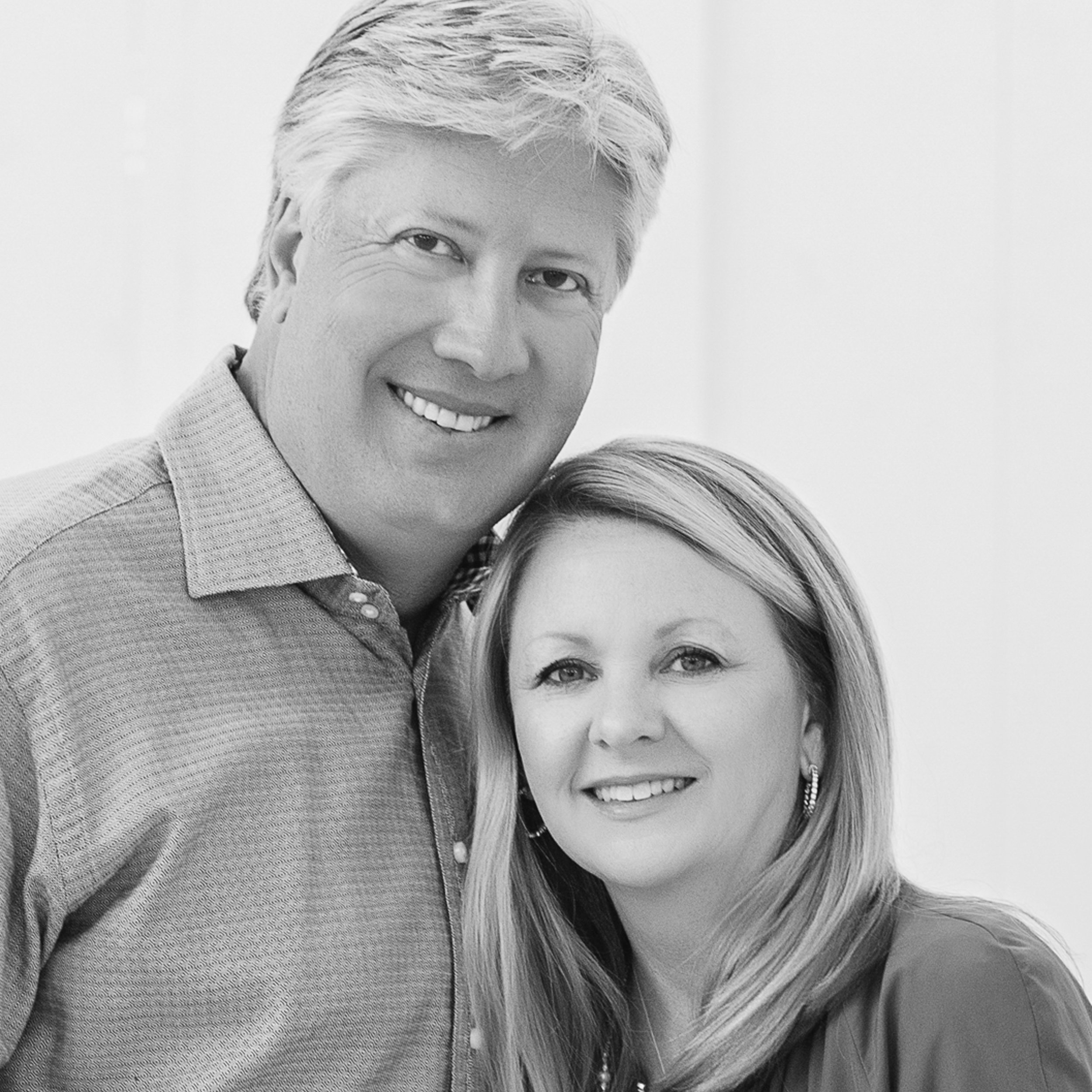 """Debbie and Robert Morris - Founding Senior Pastors 