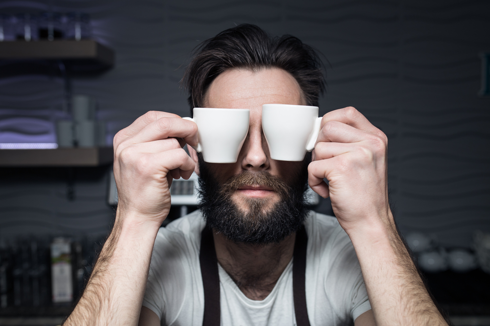 COFFEE TIME 4 NEW VISIOn - VOUS N'AVEZ PAS LE TEMPS,NI LES RESSOURCES !
