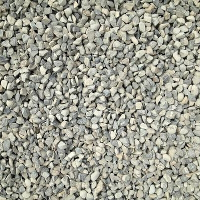 """For High Traffic Areas or Driveways we would recommend our 3/4"""" Road Base, or 3/8"""" Cart Path because they contain a binding agent which allow them to pack down and therefore will not shift when walked or driven on. These gravel products are typically sold in bulk, loaded a 1/2 yard at a time. For your convenience we also carry them in 40lb bags, or you can bring your own 5 gallon pails or garbage cans and we would be happy to load those for you as well. See below for tips on creating pathways and driveways."""