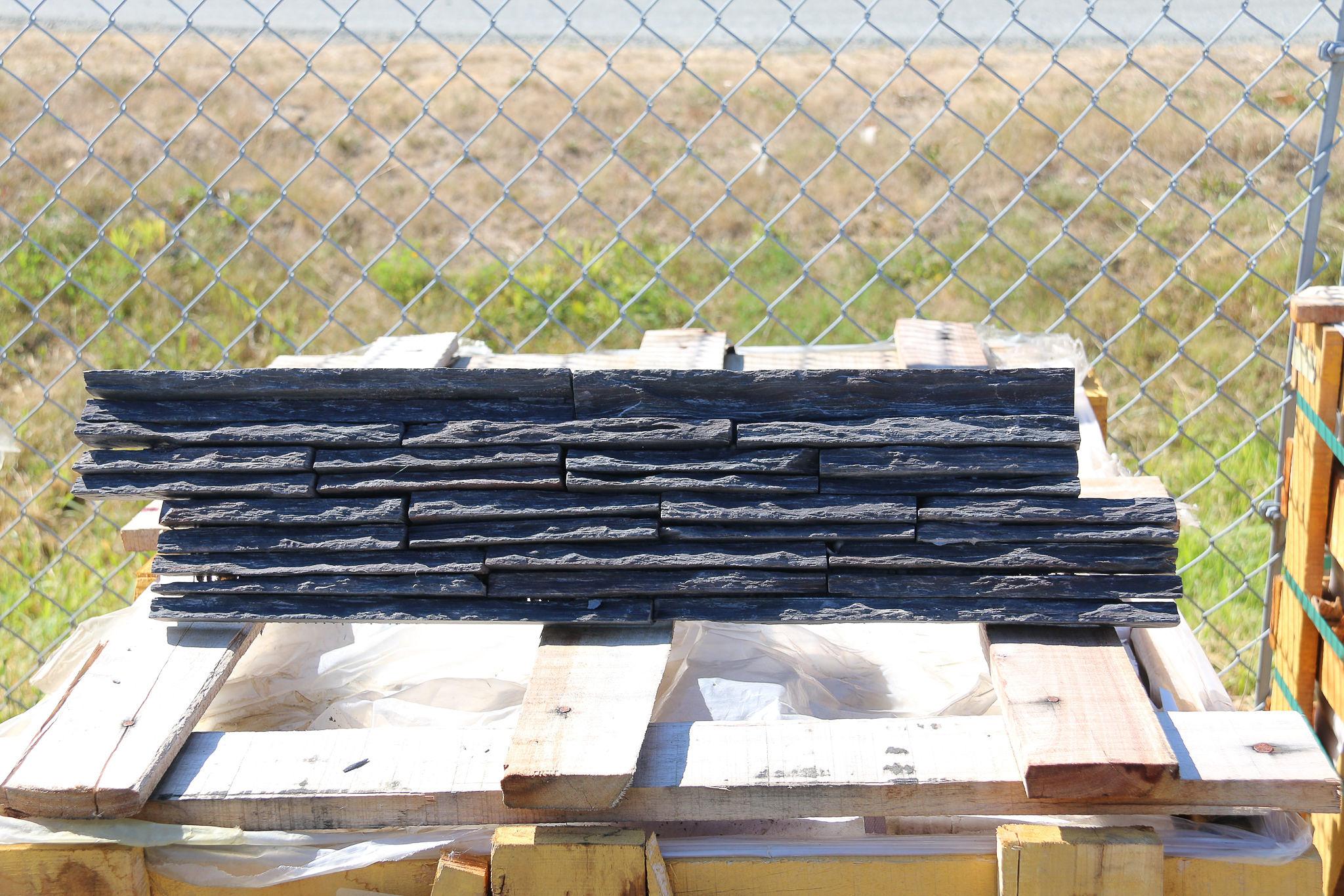 Hillside Stone - thin veneer