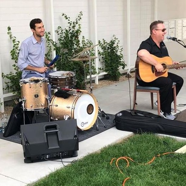 Gary Tackett and Joe Steiner at Txikiteo right now until 8:00!!⠀ Come enjoy the patio and a bottle with us. ⠀ ⠀ ⠀ ⠀⠀ #cheers #summertimevibes #onlyinboise #txikiteo #txikiteoboise #charcuterie #thisisboise #txikiteoboise #meat #cheese #eatlocal #supportlocal #boise #downtownboise #westernusa #basque #wholefoodnutrition #eatreal #eatrealfoods #yum #hungry #instagood #boiseidaho #travelmore #visitidaho #eatspanish #drinkwine #sparkling #winelist #patio