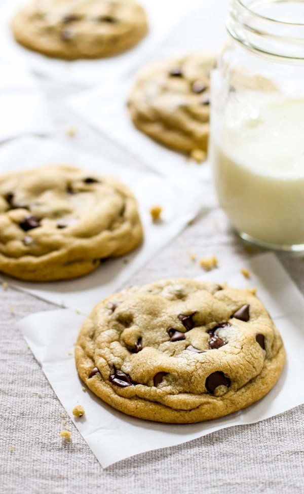 Photo by Pinch of Yum. Click to view recipe.