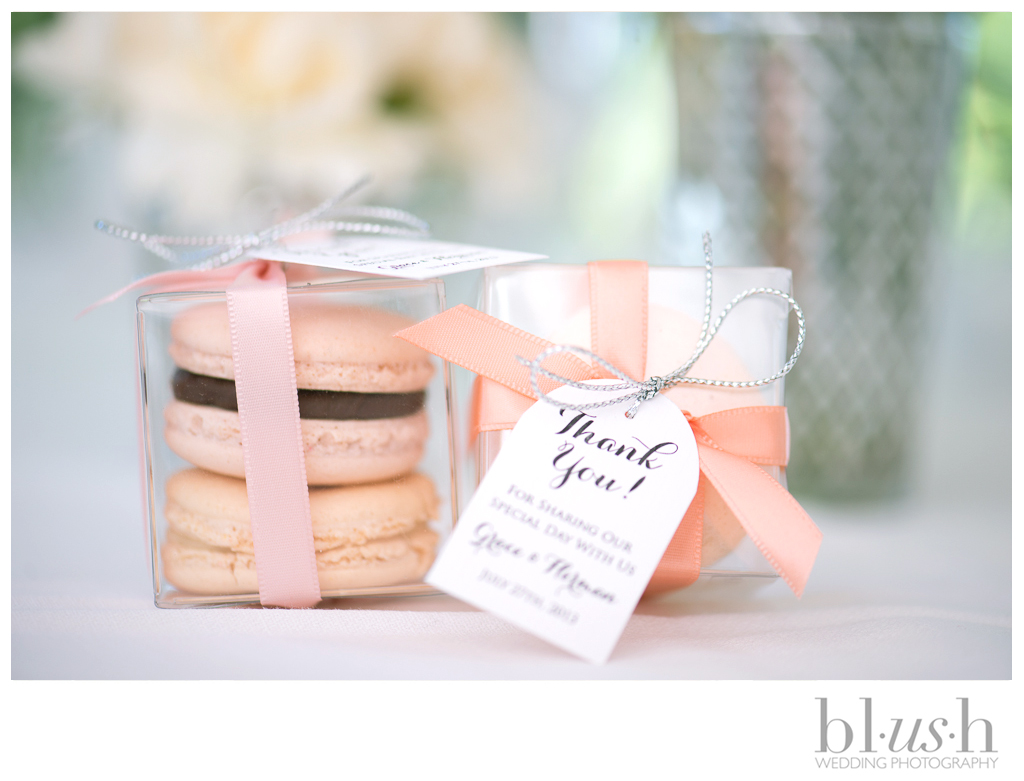 Photo by Blush Wedding Photography. Click to view more photos!