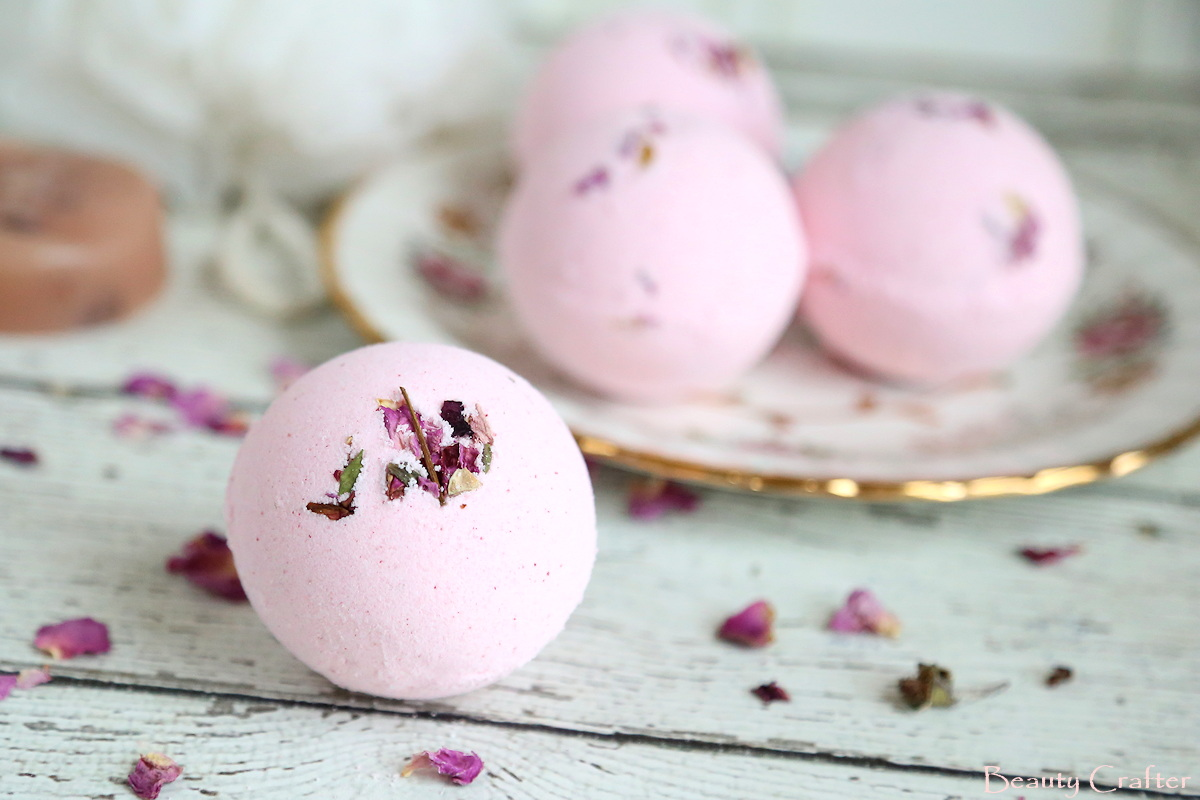 Photo by The Beauty Crafter. Click to view recipe.