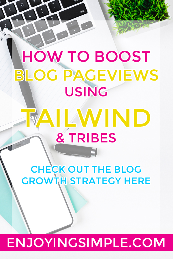 HOW TO Use Tailwind to Get More Pageviews