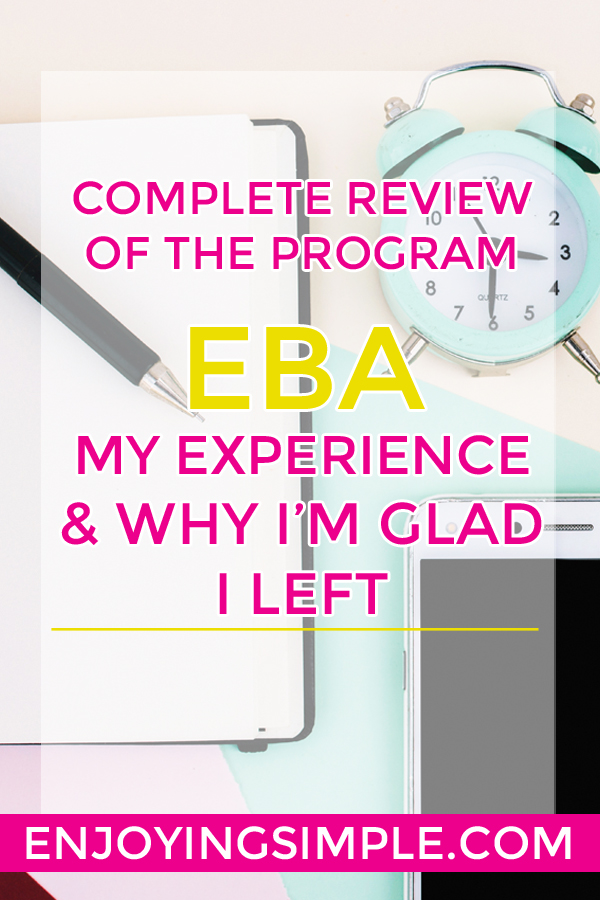 COMPLETE HONEST REVIEW ELITE BLOG ACADEMY
