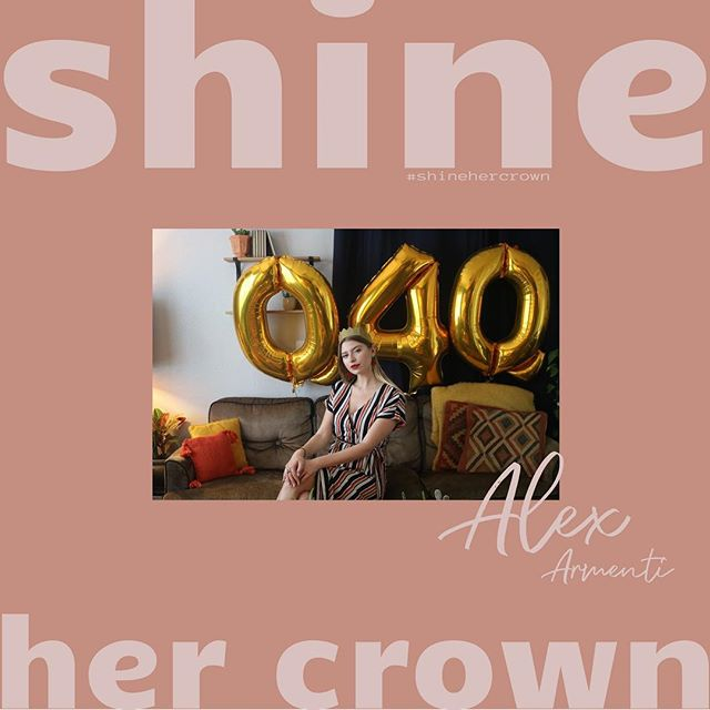 """She's beauty and she's grace. She's Miss United States!"" ✨  Ok, but really Alex Armenti is a living, breathing Angel! She is open minded even with those in opposition of her. She is kind hearted to her core and fierce when her passions are ignited. She is a Queen. #shinehercrown"
