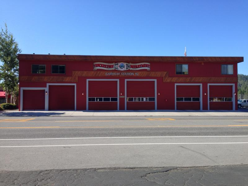 STATION 92 - 11473 Donner Pass Road