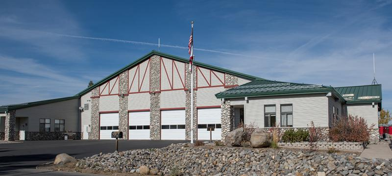 STATION 96 - 10277 Truckee Tahoe Airport Road