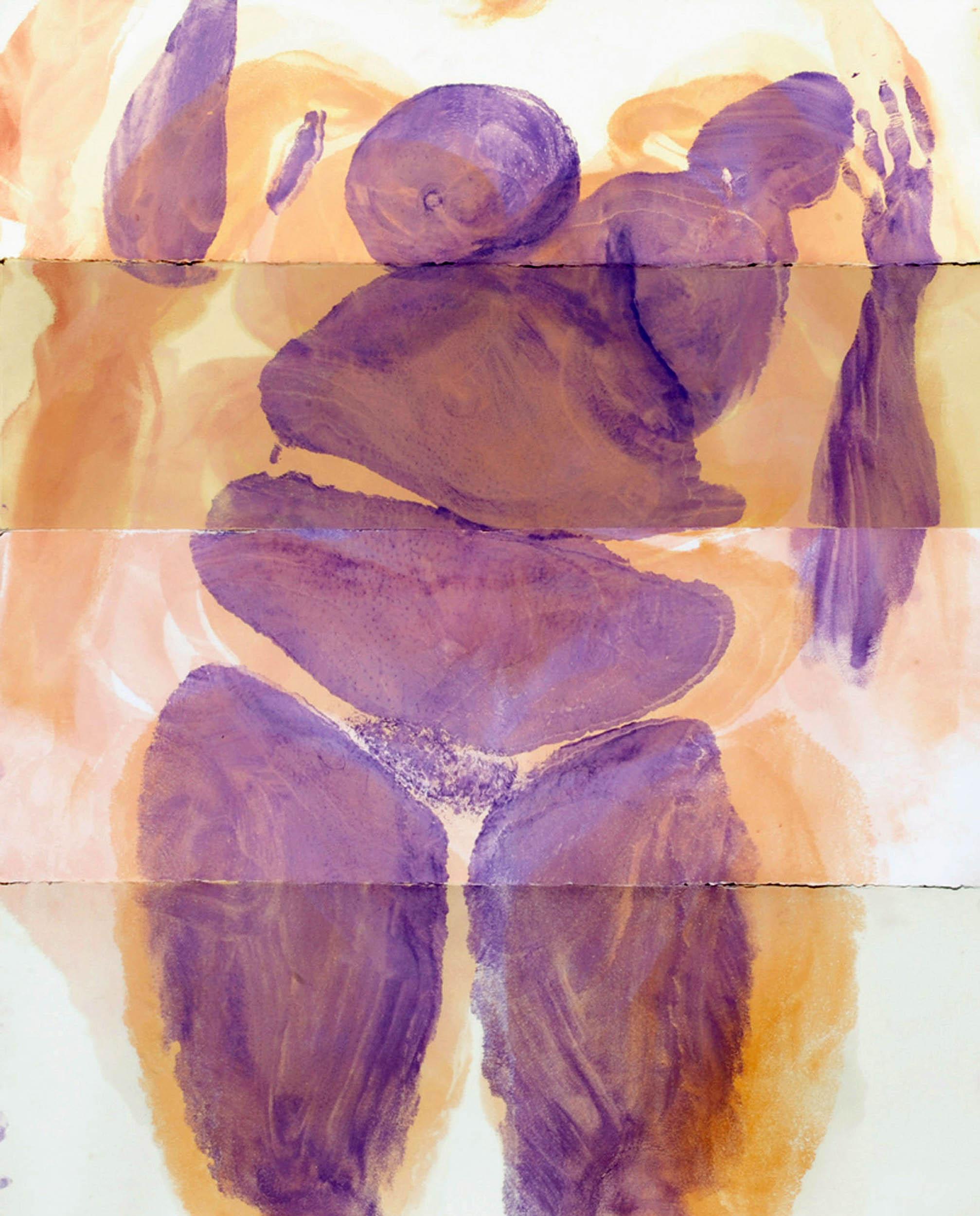 Body Prints Elisabeth Walden