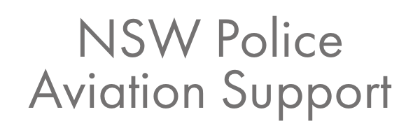 NSW Police Aviation Support POLAIR