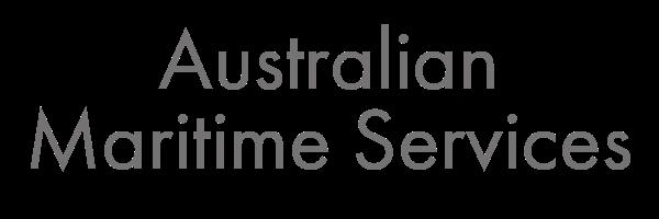 Australian Maritime Services