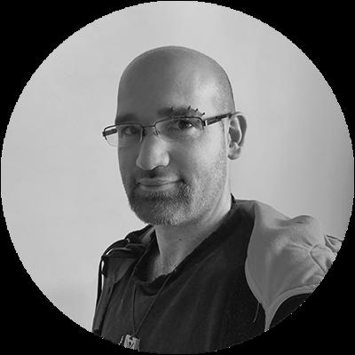 Nicolas Lantoing - Le système d'information à lui seulRéférent Informatique