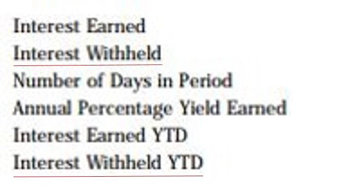 Interest earned interest withheld.JPG