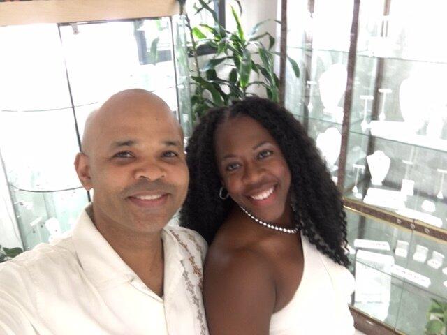 Al & Lesia Diamond Date Night.JPG