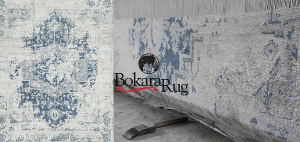 Bokara Rug