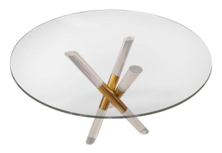 Tri Base Table by DWM | MALOOS