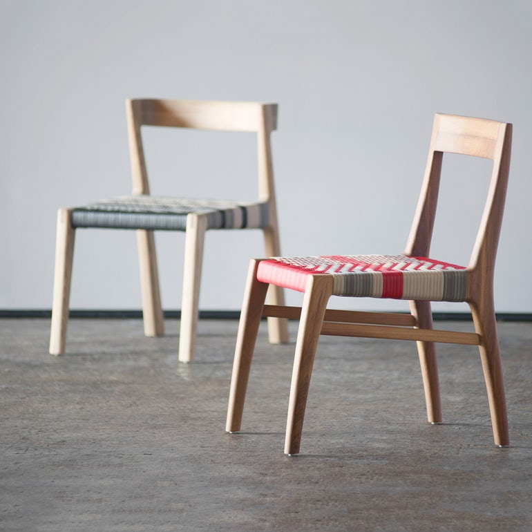 Twig Dining Chair from NestedNY