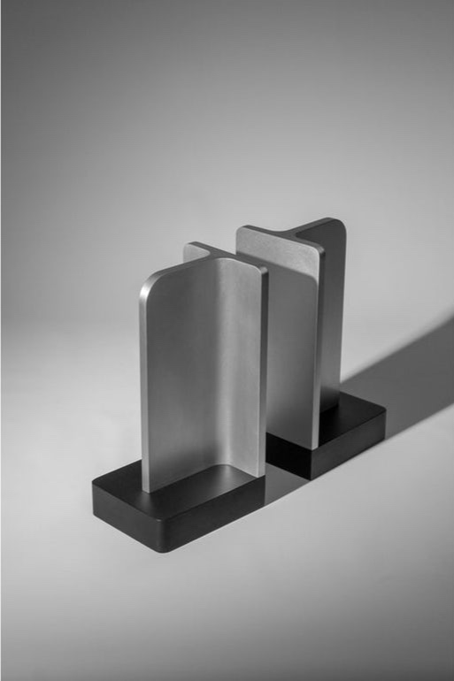 Structural Bookends from Argosy Product Division