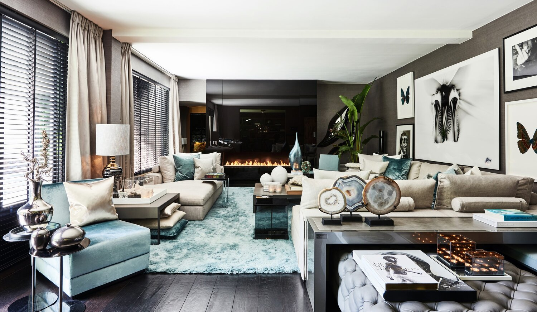 Design by:  Eric Kuster Metropolitan Luxury