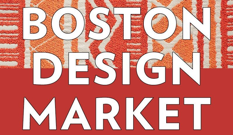 boston design market