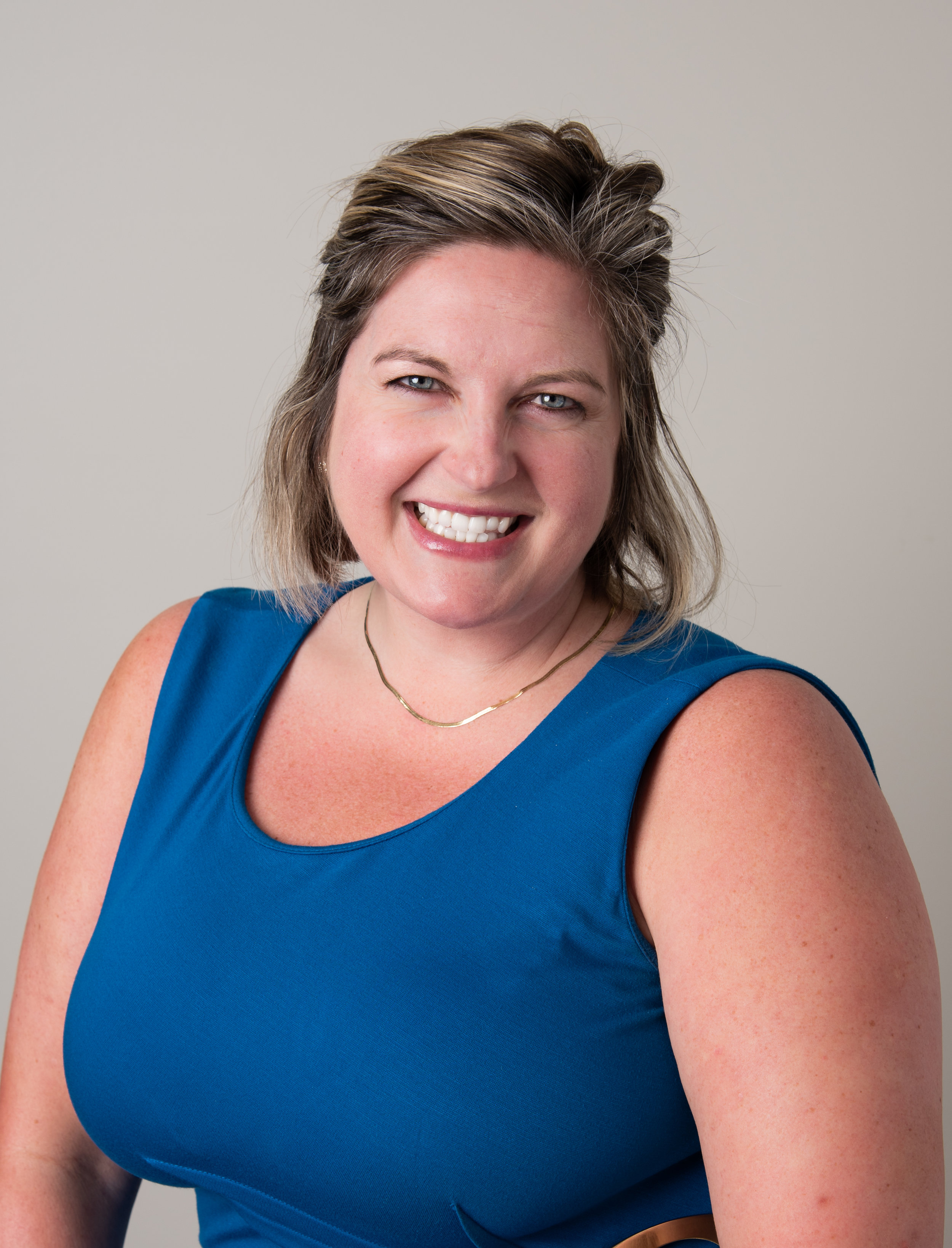 Holly McIlwain - As the director of Leadership Development Practice for Talerico Group, Holly spends a lot of time helping individuals understand how perspective, intention, and communication impact the ability to productively resolve conflicts.