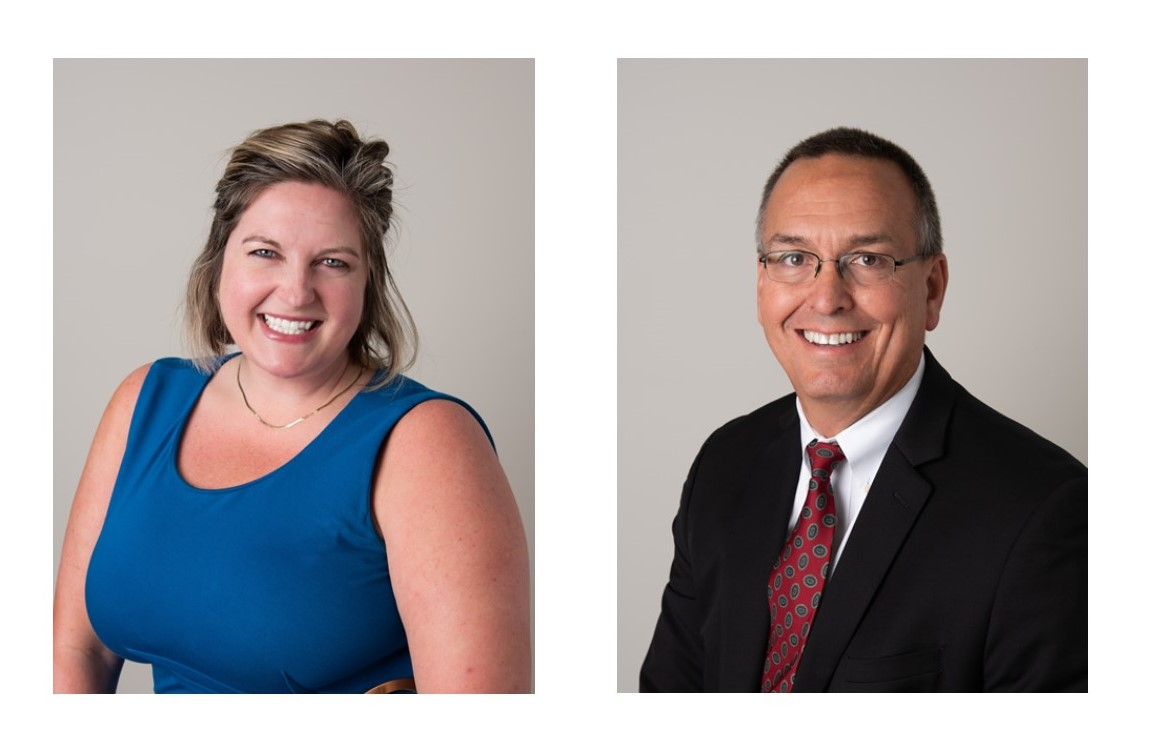 Presented by Gallup Certified Strengths Coaches, Holly McIlwain, M.S. and Ricky Mathews.