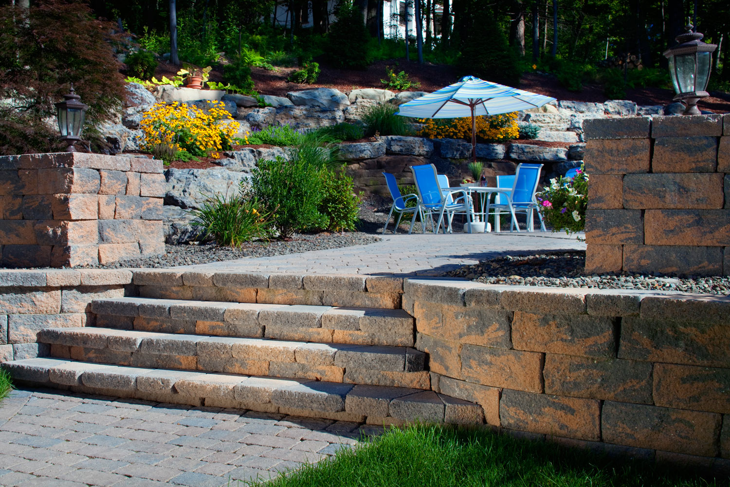 How To Choose Concrete Pavers For Your California Home